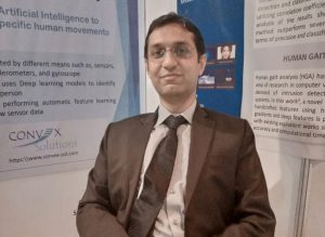 Dr. Sajjad Ali Haider