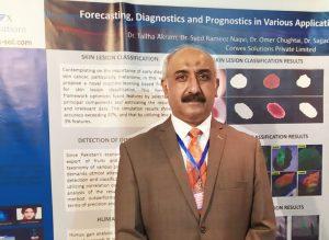 Dr. Faran Ahmed